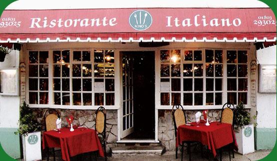 New York Madre Italian Restaurant