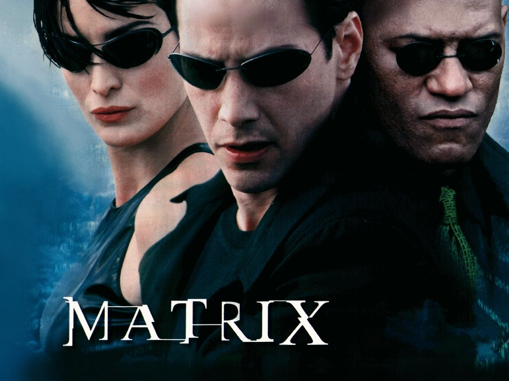 morpheus trinity and neos journey to success in the matrix Hospitality of the matrix: philosophy, biomedicine, and culture aavv, matrix and philosophy philosophy - matrix philosophy original book ch.