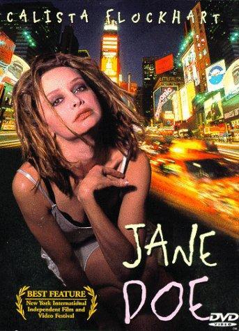 Jane Doe Chronicles, Part 5: The Saga Of La Femme Nikita