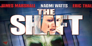the-shaft