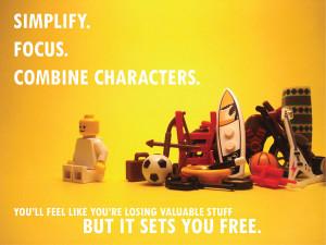 Pixars-rules-of-storytelling-simplify