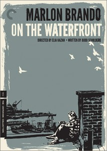 On the Waterfront BR (1954)Criterion