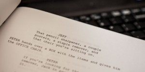 Screenplay-header