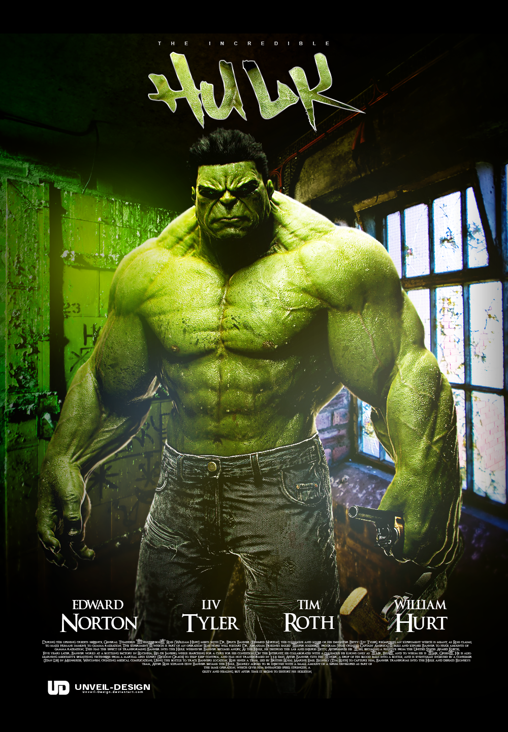 It's just a photo of Vibrant Incredible Hulk Images