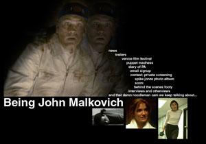 being john malkovich script pdf